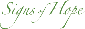 Signs of Hope logo